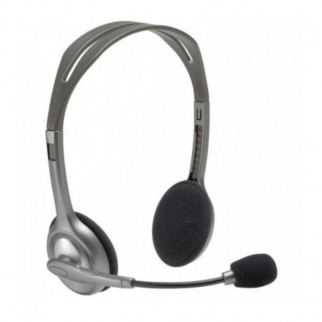 Auriculares Panter GH101 3.5mm (con mic.) Gaming